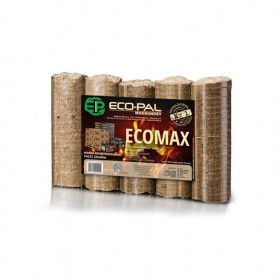 Brykiet ECOMAX 6 kg