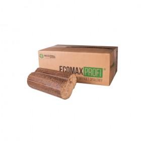 BRYKIET ECOMAX PROFI 12 kg