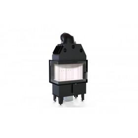 Wkład kominkowy Defro Home Prima/Intra SM BL MINI 10 kW