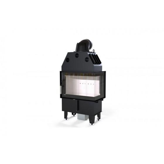 Wkład kominkowy Defro Home Prima/Intra SM BP MINI 10