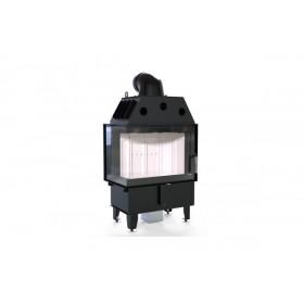 Wkład kominkowy Defro Home Prima/Intra SM BL 10 kW
