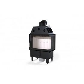 Wkład kominkowy Defro Home Prima/Intra SM BP 10 kW