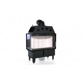 Wkład kominkowy Defro Home Prima/Intra ME BL 13 kW