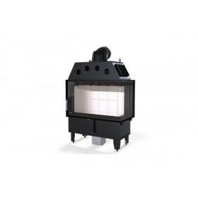 Wkład kominkowy Defro Home Prima/Intra ME BP 13 kW