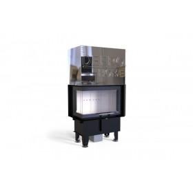 Wkład kominkowy Defro Home Prima/Intra SM BL MINI G 10 kW