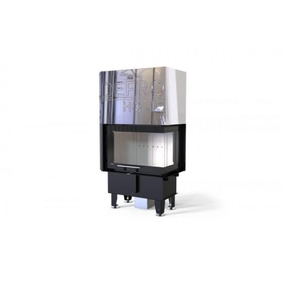 Wkład kominkowy Defro Home Prima/Intra SM BP MINI G 10 kW