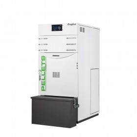 Kocioł na pellet Lidia Compact Proplus fullautomat 25 kW