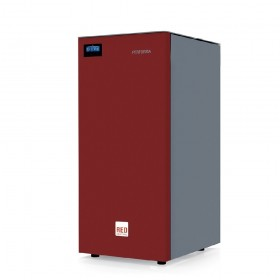 Kocioł na pellet Red Performa Easy Clean 30 kW