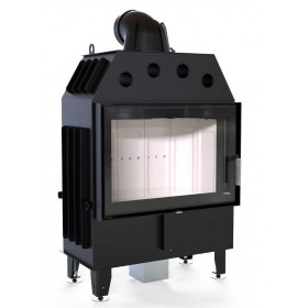 Wkład kominkowy Defro Home Portal ME 12 kW