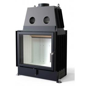 Wkład kominkowy Defro Home Portal ME G 12 kW