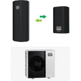 Pompa ciepła 12,9 kW / 400V / Zubadan typu split – Termoplus