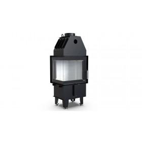 Wkład kominkowy Defro Home Intra XSM BL MINI 8 kW