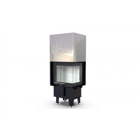 Wkład kominkowy Defro Home Intra XSM BP MINI G 8 kW