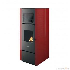 Piecyk na pellet NIA 15 kW DGP ( 3 pomieszczenia)