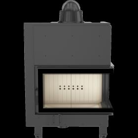 Wkład kominkowy 15 kW prawy BS V2 MBO Wkład kominkowy 15 kW prawy BS V2 MBO