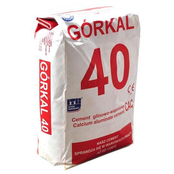 Cement Górkal 40