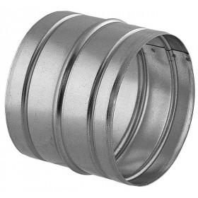 Złączka wewnętrzna ZWS o średnicy 115 mm