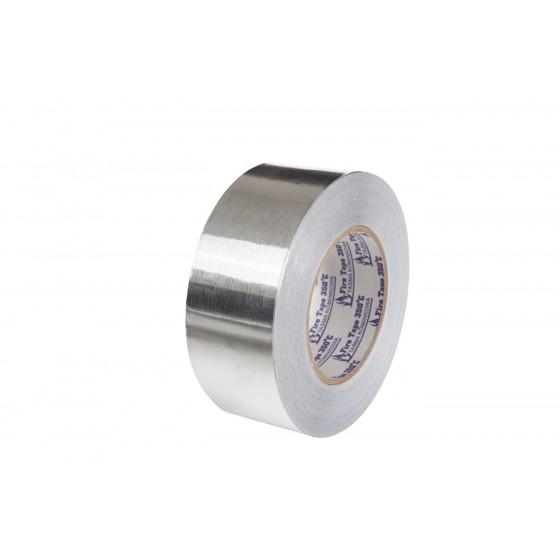 Taśma aluminiowa wysokotemperaturowa do 350 stopni Celsjusza