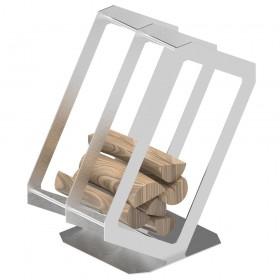 Stojak na drewno P3